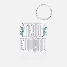 Team Edward Keychains