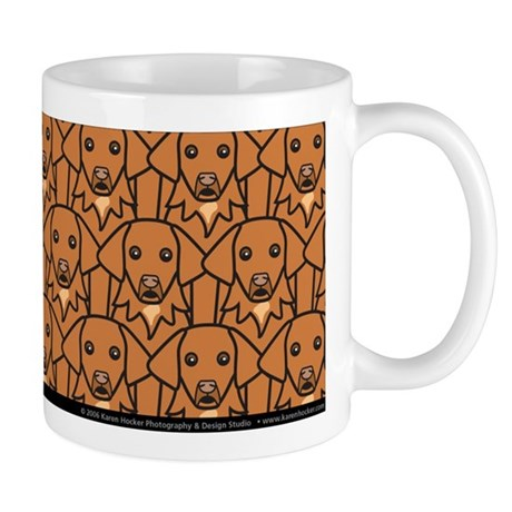 Tons of Tollers Mug