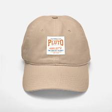 Pluto tshirts and gifts Baseball Baseball Cap
