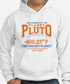 Pluto tshirts and gifts Hoodie