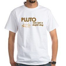 Pluto - Stupid Dog Shirt