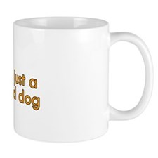 Pluto - Stupid Dog Mug
