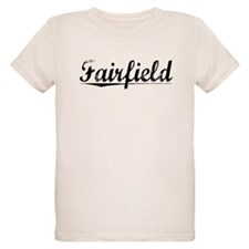 Fairfield, Vintage T-Shirt