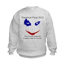 Cute Class 2012 Sweatshirt