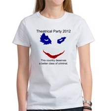 Theatrical Party 2012 T-Shirt