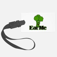 Eat Me Luggage Tag