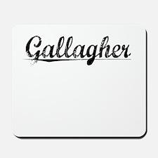 Gallagher, Vintage Mousepad