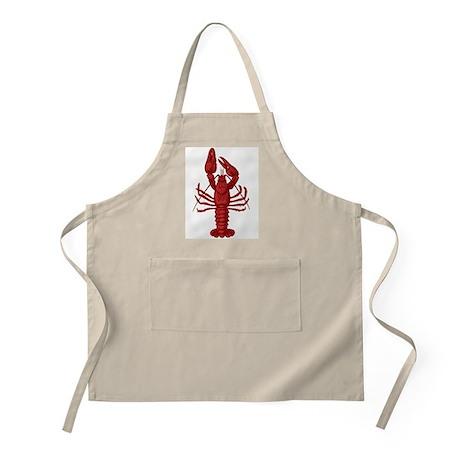 Crayfish BBQ Apron