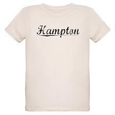 Hampton, Vintage T-Shirt