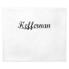 Heffernan, Vintage King Duvet