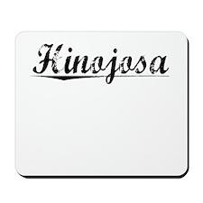 Hinojosa, Vintage Mousepad