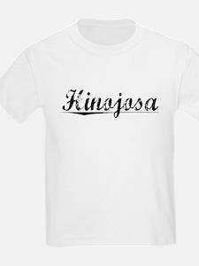 Hinojosa, Vintage T-Shirt