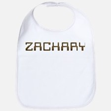 Zachary Circuit Bib