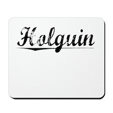 Holguin, Vintage Mousepad