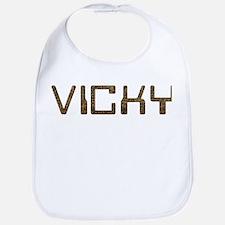 Vicky Circuit Bib