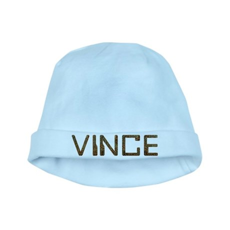 Vince Circuit baby hat