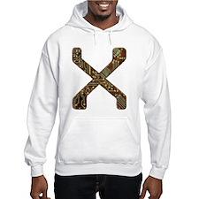 X Circuit Hoodie