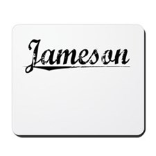 Jameson, Vintage Mousepad