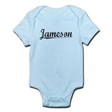 Jameson, Vintage Infant Bodysuit