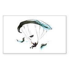 Paraglider Decal