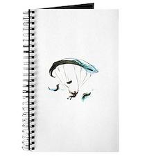 Paraglider Journal