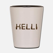 Kelli Circuit Shot Glass