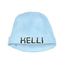Kelli Circuit baby hat