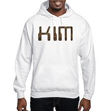 Kim Circuit Hoodie