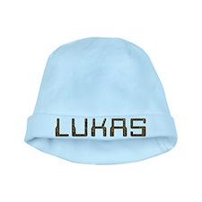 Lukas Circuit baby hat