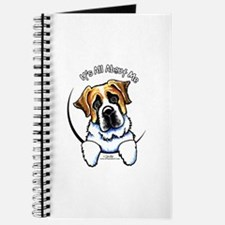 Saint Bernard IAAM Journal
