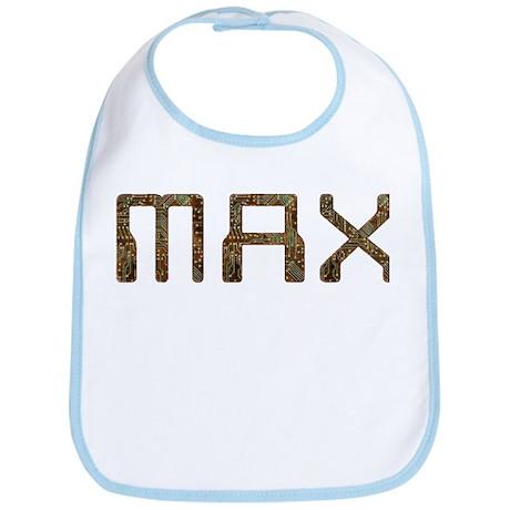 Max Circuit Bib