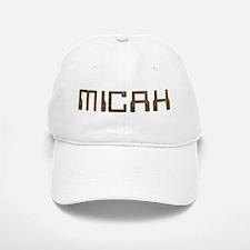 Micah Circuit Baseball Baseball Cap