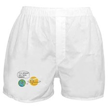 Humans... Boxer Shorts