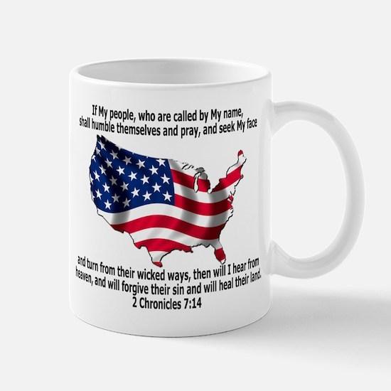 If My people! Mug