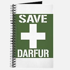 Save Darfur Journal