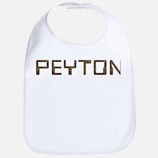 Peyton Circuit Bib