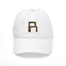 R Circuit Baseball Cap