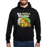 IT'S STILL MONDAY Hoodie (dark)