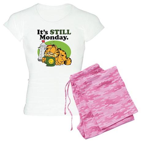 IT'S STILL MONDAY Women's Light Pajamas