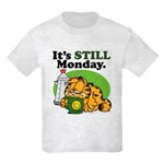 IT'S STILL MONDAY Kids Light T-Shirt