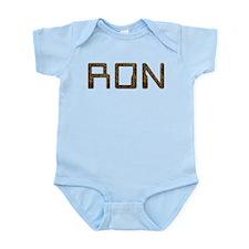 Ron Circuit Infant Bodysuit
