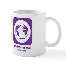 Eat Sleep Environmental Mug
