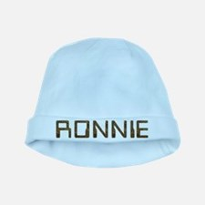 Ronnie Circuit baby hat