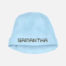Samantha Circuit baby hat