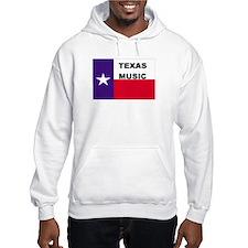Texas Music Hoodie
