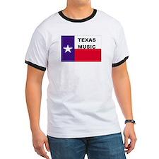 Texas Music T