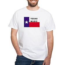 Texas Music Shirt