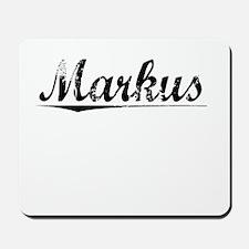Markus, Vintage Mousepad