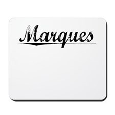 Marques, Vintage Mousepad