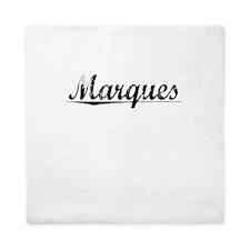 Marques, Vintage Queen Duvet
